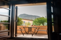 Photo Gallery: Double room in the garden (Meteora view)